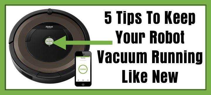 samsung robot vacuum instructions
