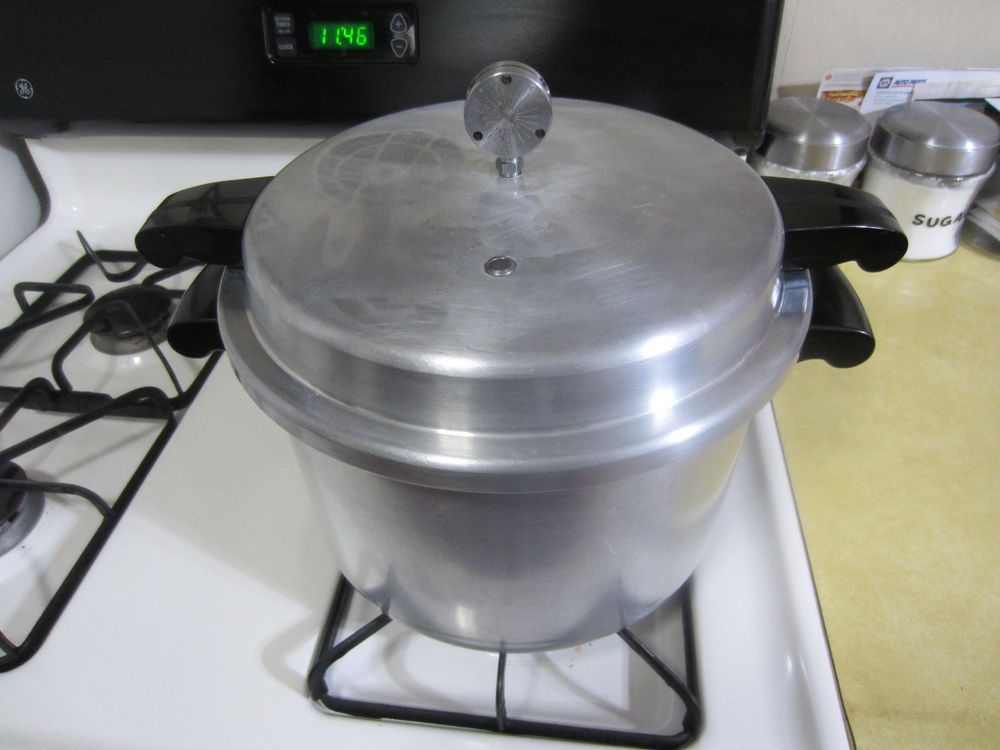 perfect pressure cooker instructions