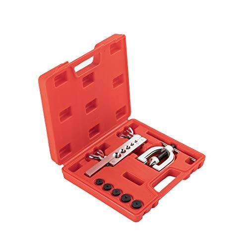 brake flaring tool instructions