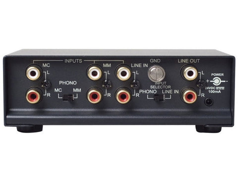 nad pp 4 instructions