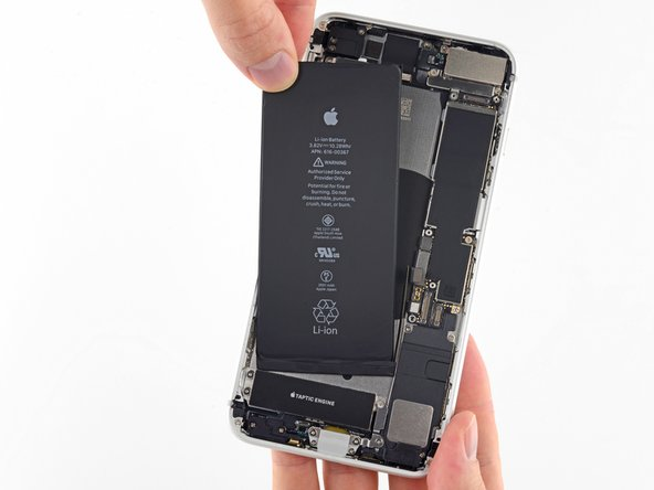 iphone 3 battery replacement instructions
