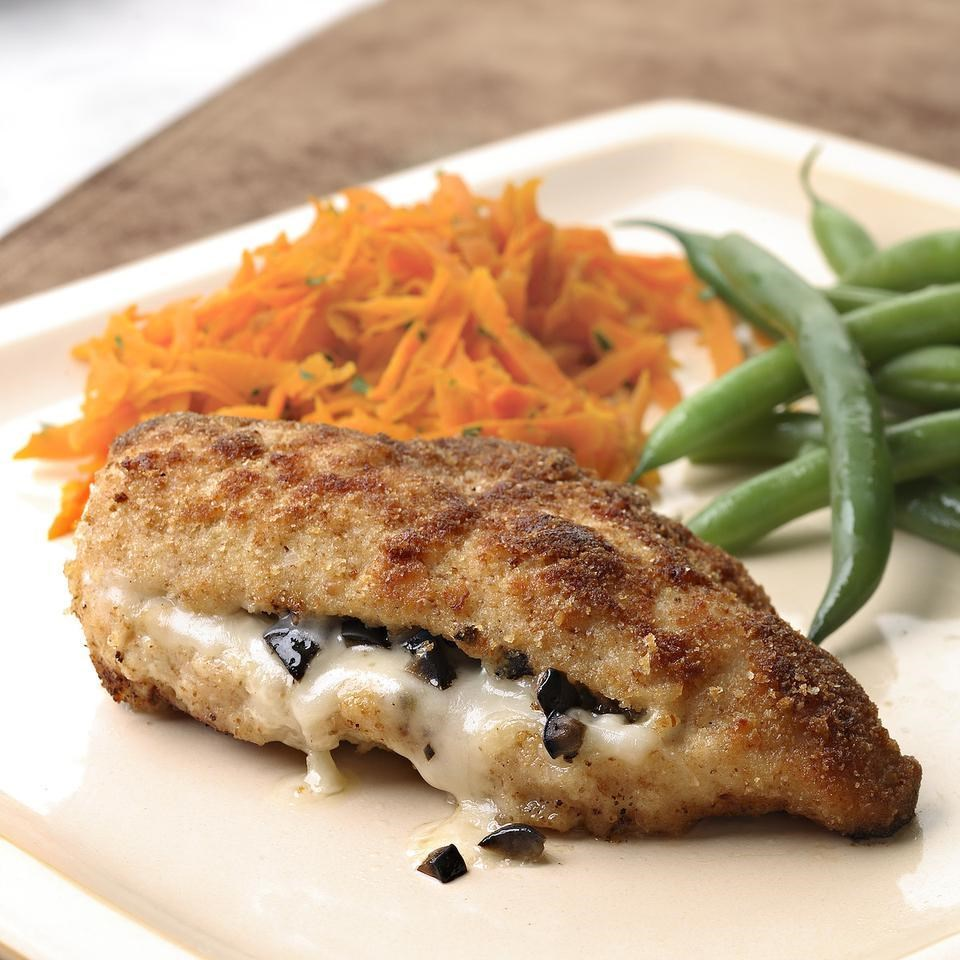 stuffed chicken breast cooking instructions