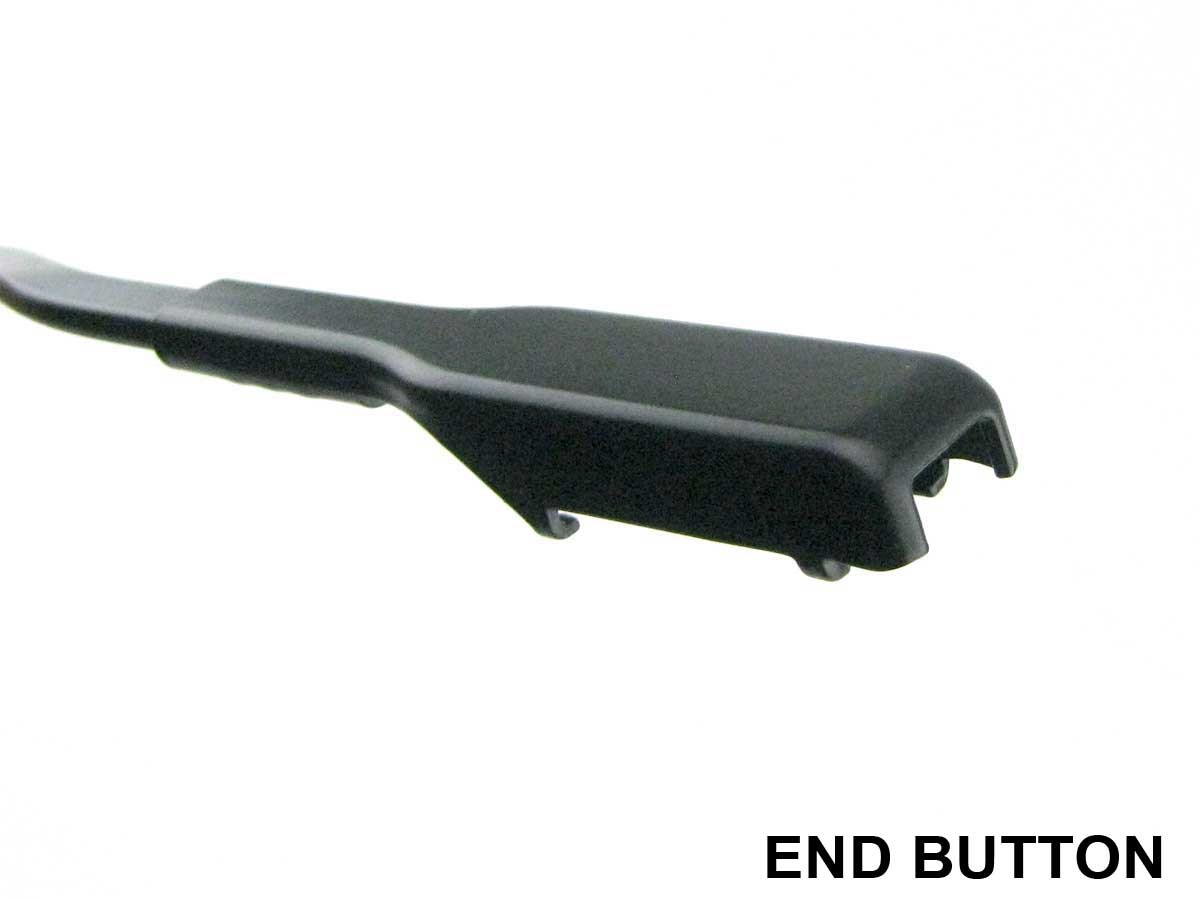 windshield wiper arm replacement instructions