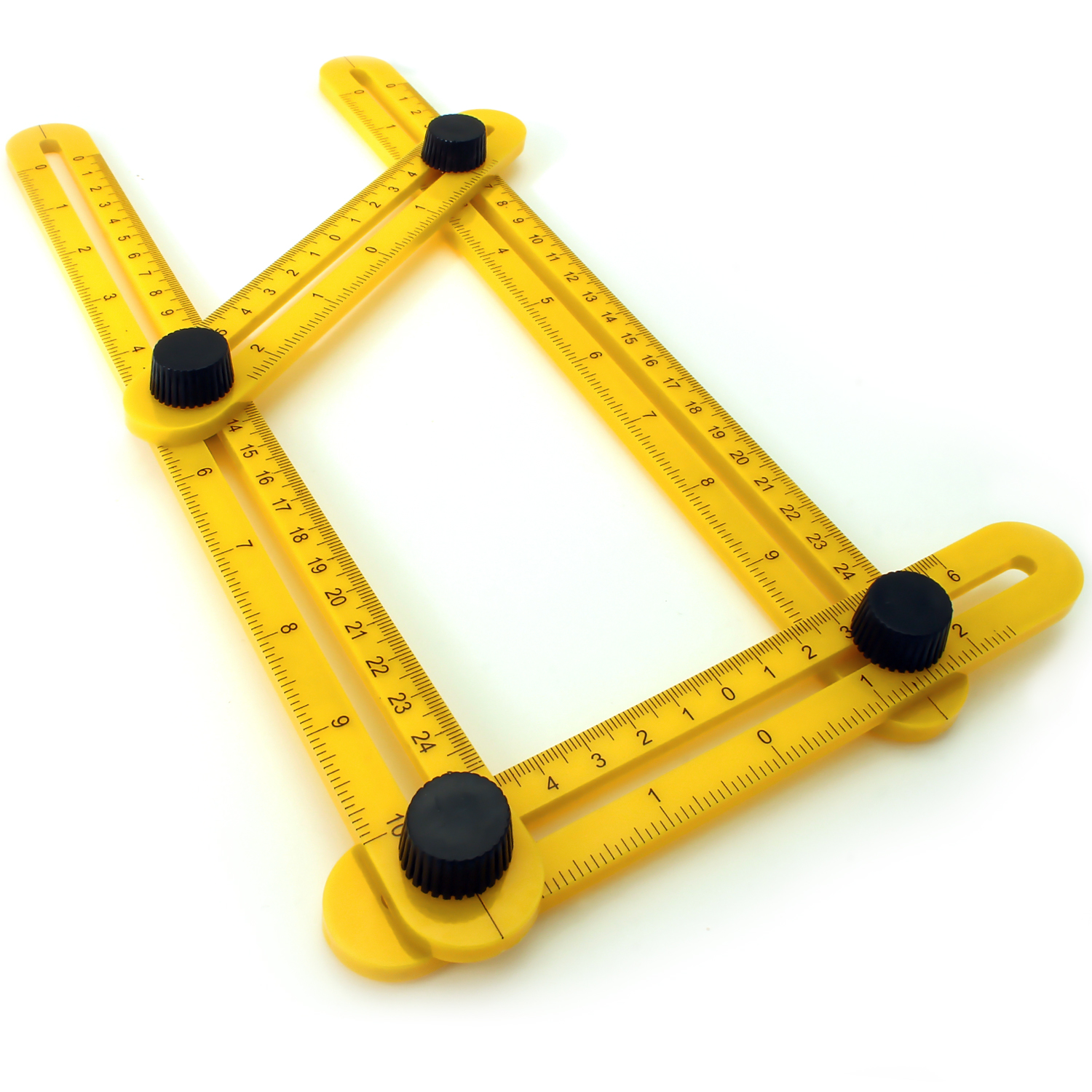 multi angle template tool instructions