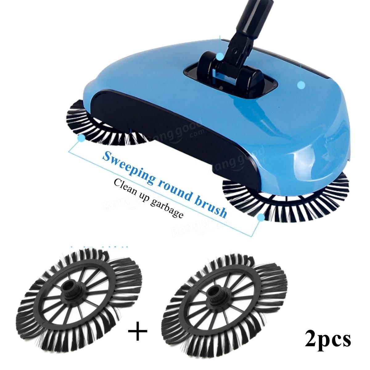 h2o mop instruction manual