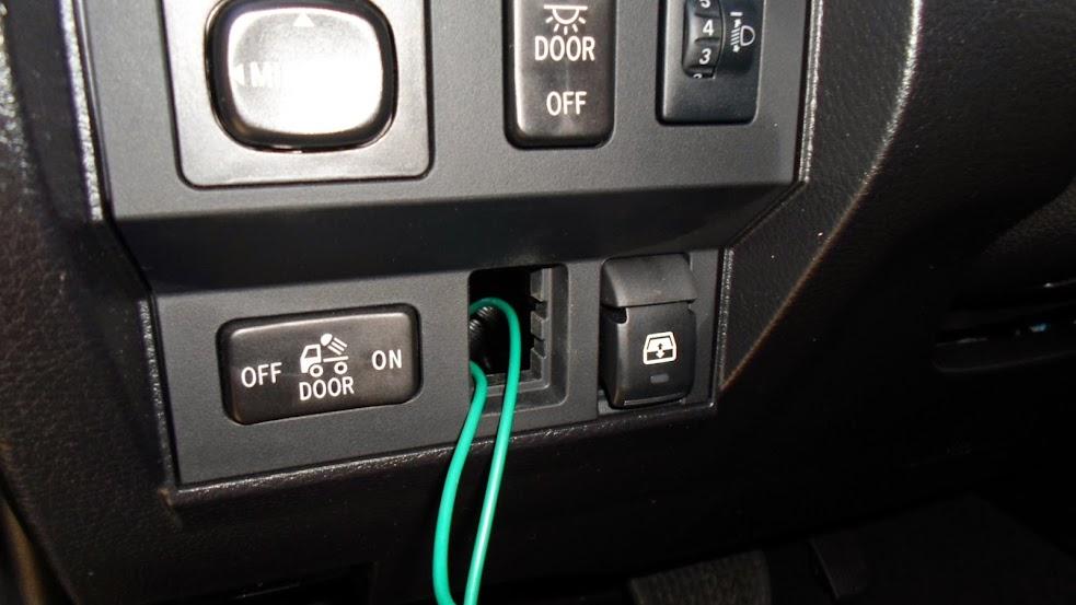 go light installation instructions