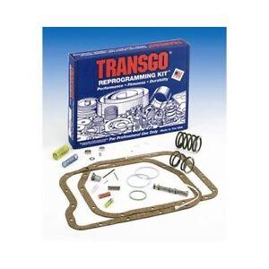 transgo th400 shift kit instructions