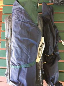 stockman weekender tent instruction manual