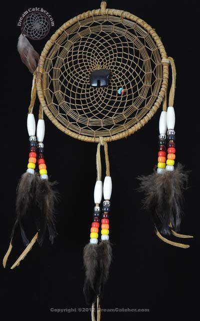 dream catcher weaving instructions