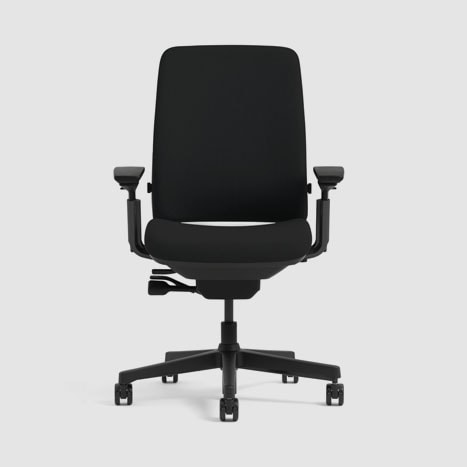 steelcase amia chair instructions
