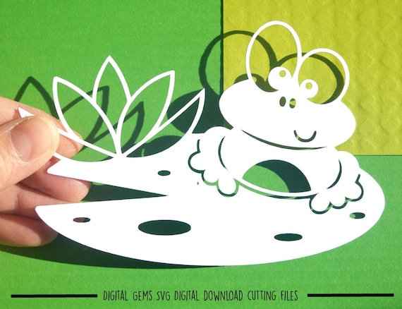 printable origami frog instructions pdf