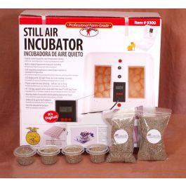 little giant still air incubator 9200 instruction manual