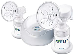 avent electric breast pump instructions