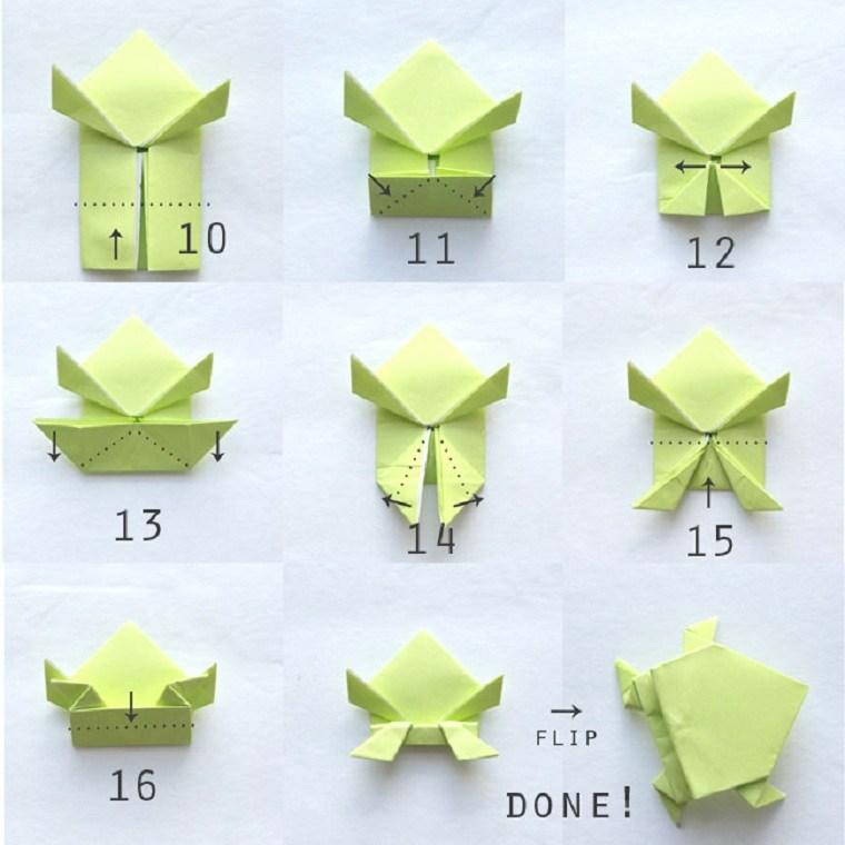 lego paper plane folding machine instructions