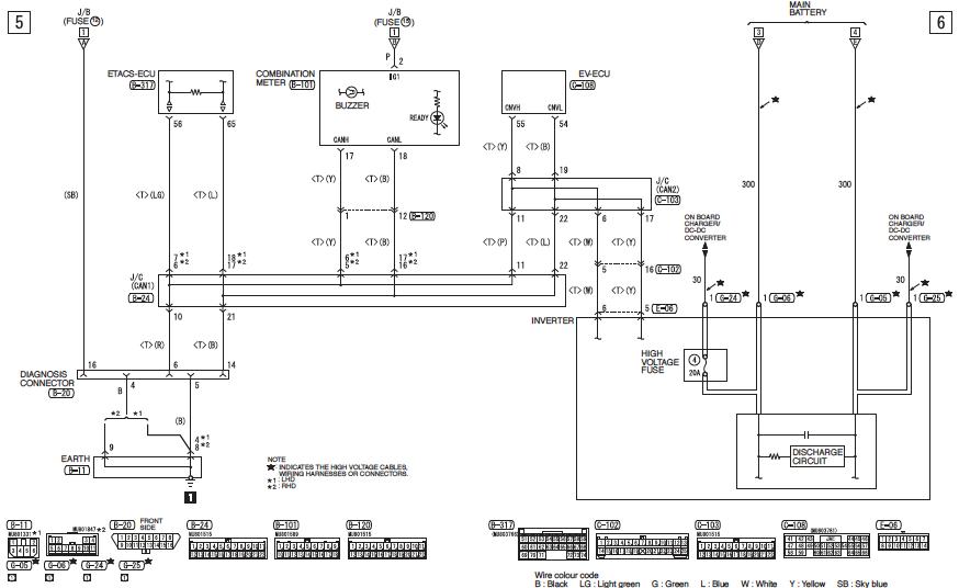mitsubishi g inverter remote instructions