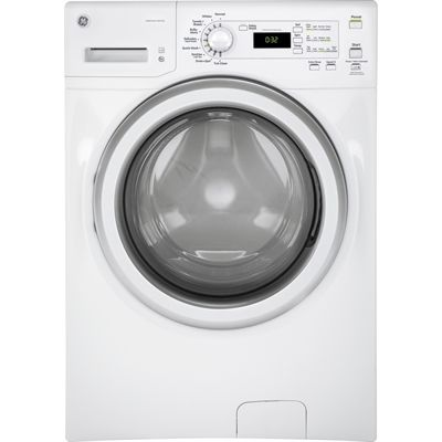 haier front loader washing machine instructions