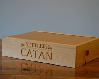 carcassonne big box instructions