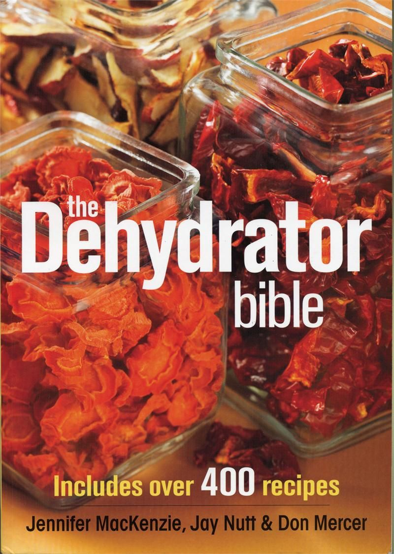 cookwell food dehydrator instructions