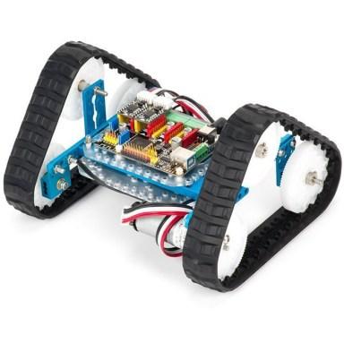 makeblock starter robot kit instructions