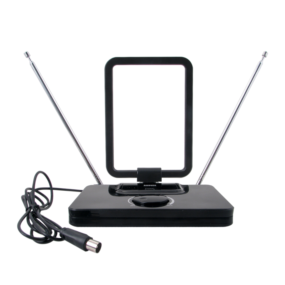 radio shack amplified hdtv antenna instructions