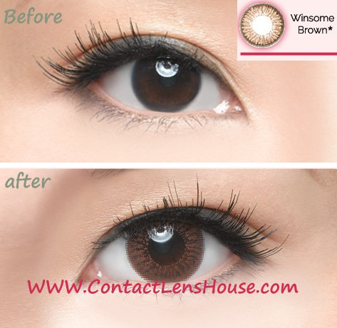 contact lens care instructions