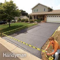 qpr asphalt repair instructions