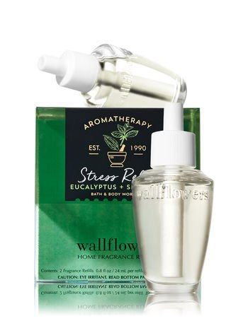 bath and body works wallflower instructions