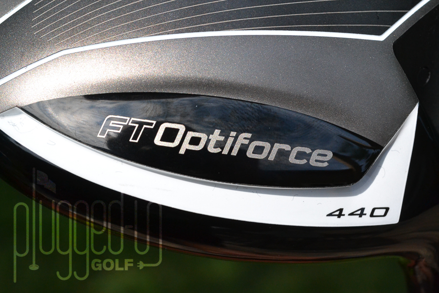 callaway optiforce adjustment instructions