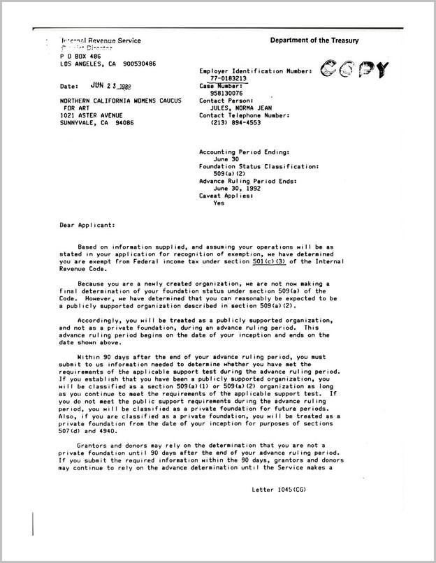 letter of instruction nab