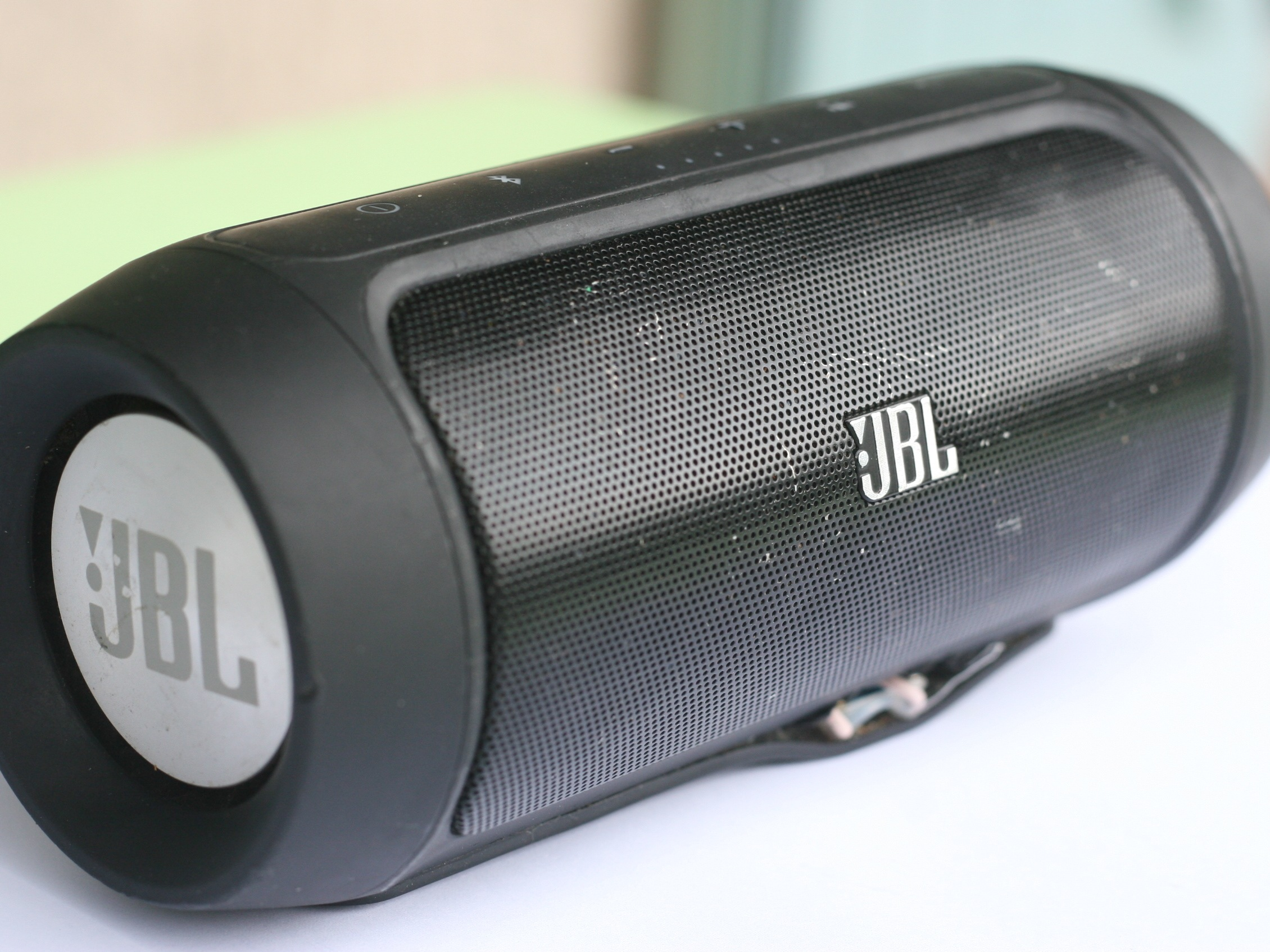 jbl charge 3 instructions