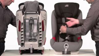 britax eclipse si instruction manual