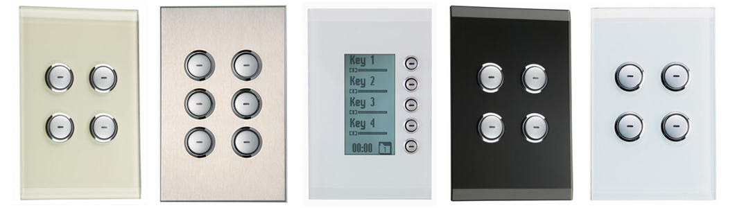 clipsal timer switch instructions