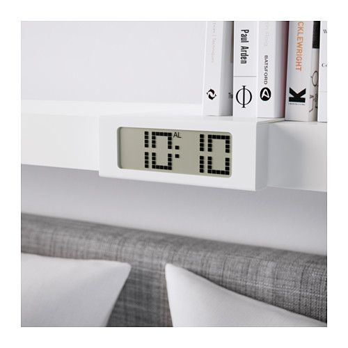 ikea vikis clock instructions