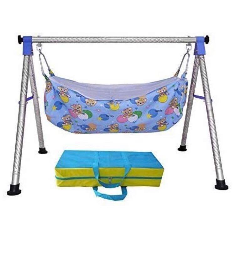 baby hammock for crib instructions