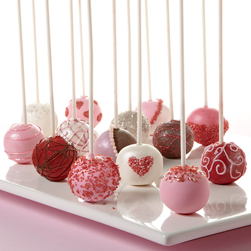 bake delicious cake pops instructions