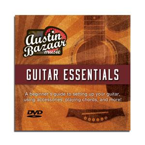best guitar instructional dvd