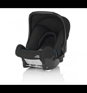 britax romer car seat instructions