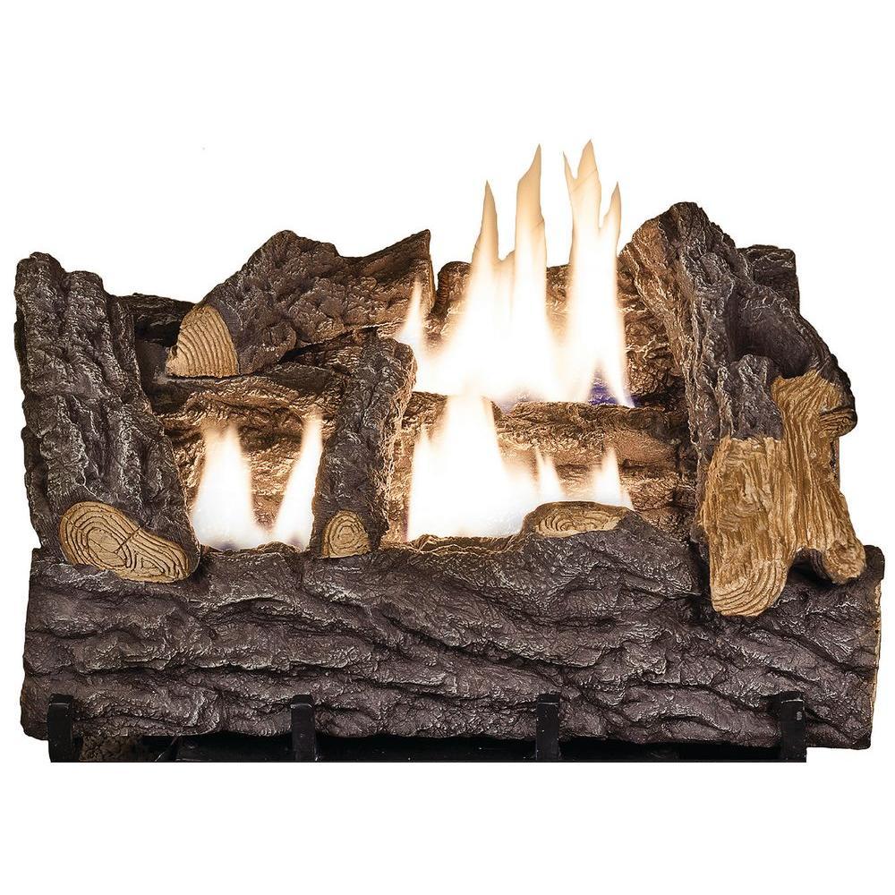 tradeflame wood burning kit instructions