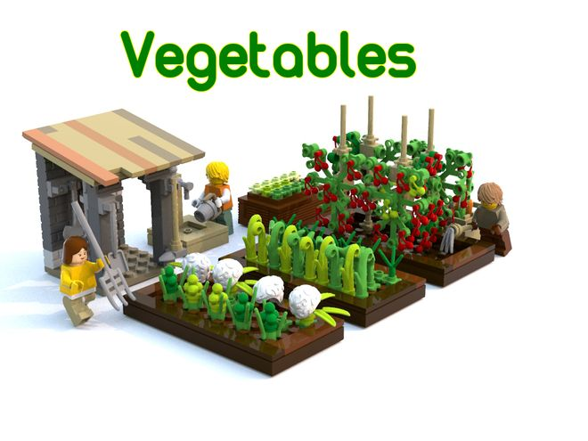 cool lego ideas with instructions