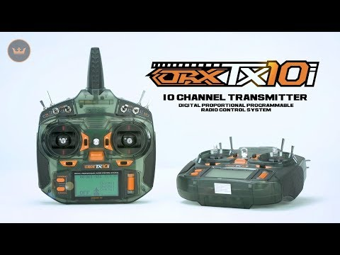 axn floater jet build instructions