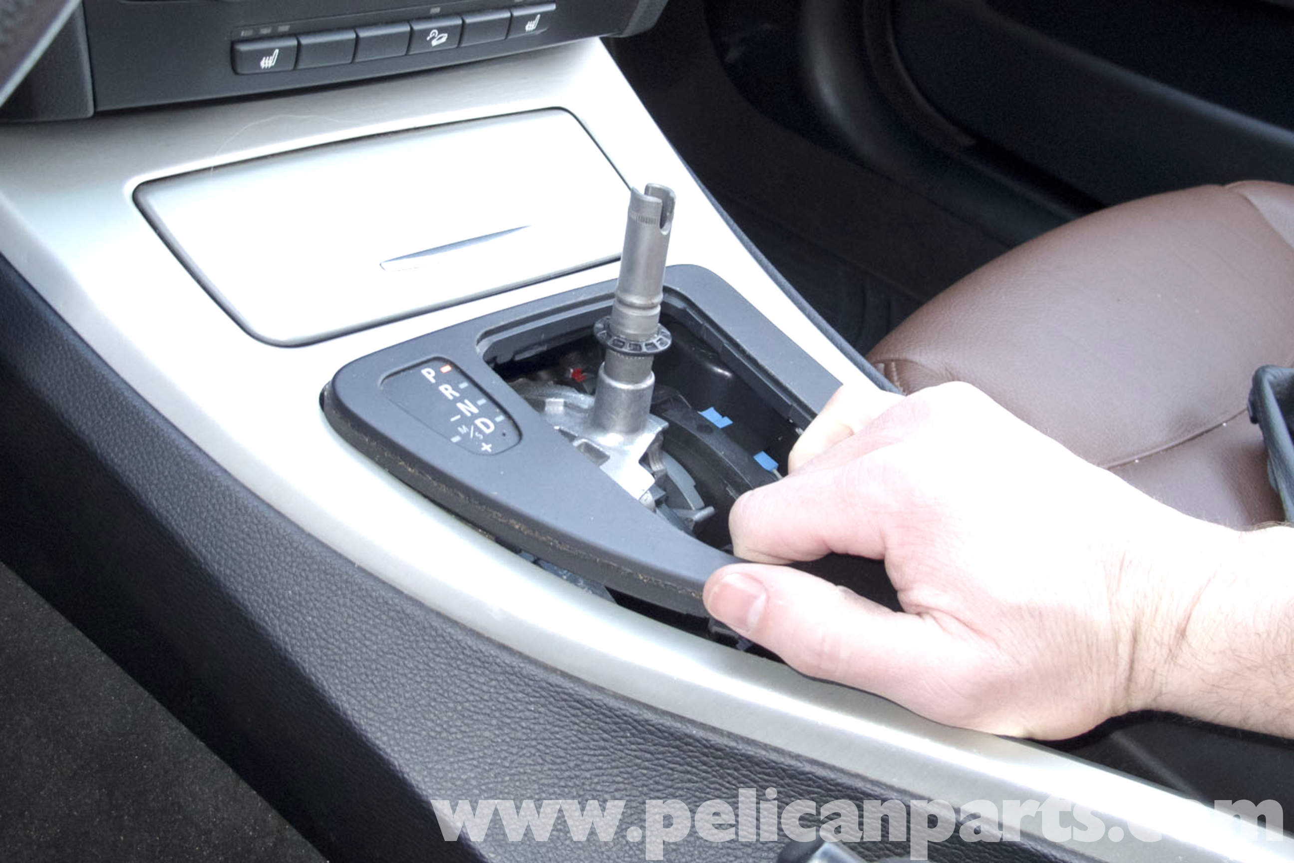 pingel electric shifter install instructions