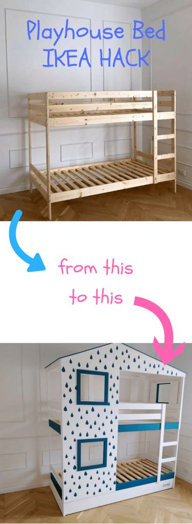 ikea kids bed instructions