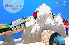 imaginarium mountain pass train set instructions