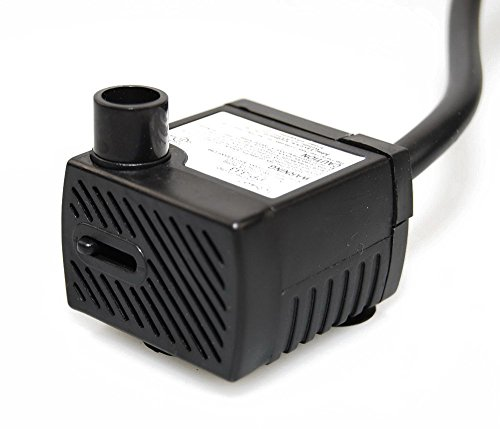 jebao submersible pump instructions
