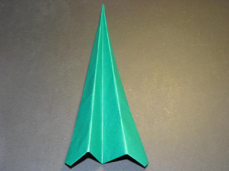 magic paper tree instructions