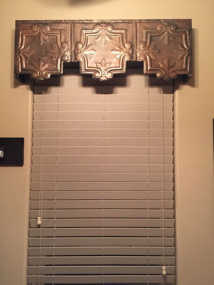 making valances free instructions