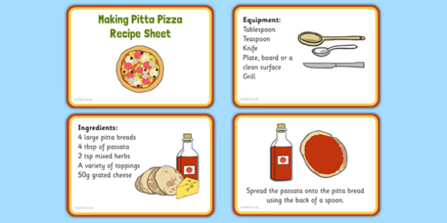 mccain pizza cooking instructions
