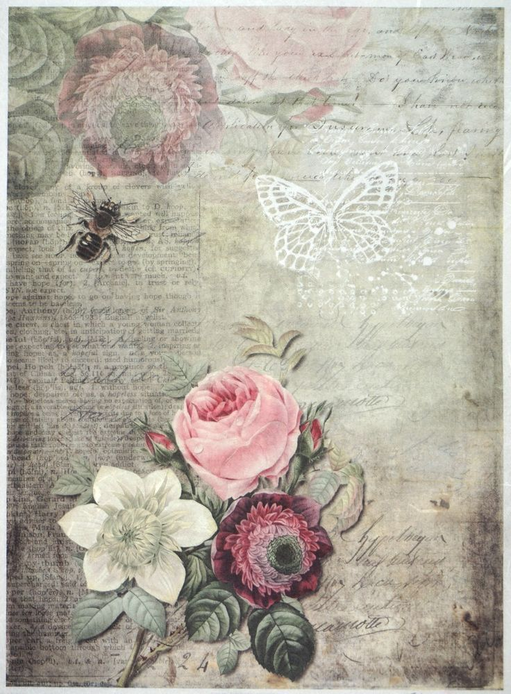 painting on rice paper instructions