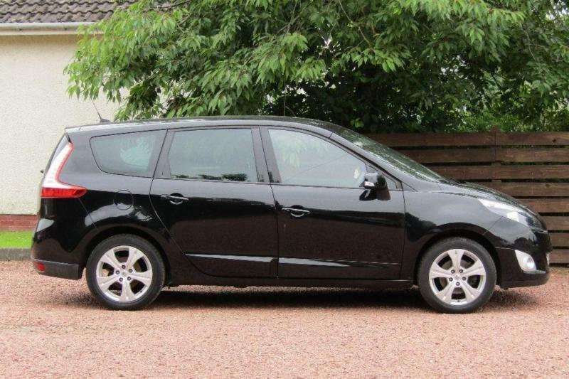 renault grand scenic towbar fitting instructions