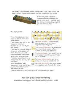 secret society game instructions
